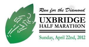 Uxbridge Half Marathon